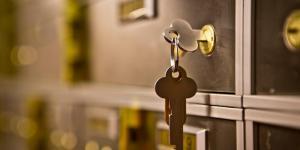 Safety Deposit Boxes Rotherham